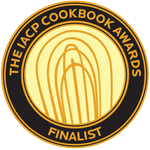 CookbookAwardFinalist