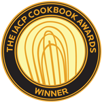 CookbookAwardWinner